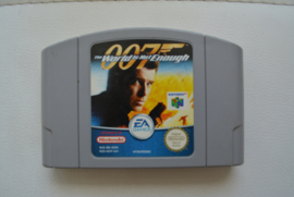 007 The World Is Not Enough (Cart Only)