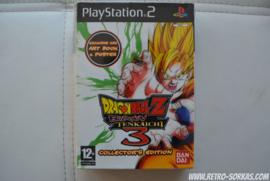 DragonBall Z Budokai Tenkaichi 3 (Collector's Edition)