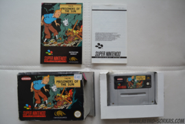 Tin Tin - Prisoners of the Sun (CIB) Condition 7.0
