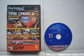 UK OPM2 Demo Disk 13