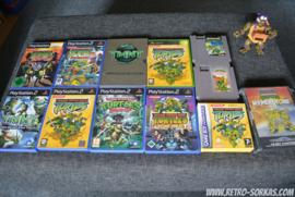 Turtles Teenage Mutant Ninjas
