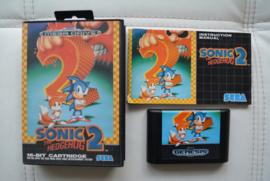 Sonic 2 (Complete)
