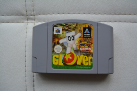 Glover (Cart Only)