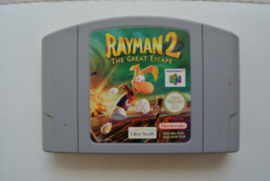 Rayman 2 (Cart  Only)