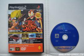 UK OPM2 Demo Disk 15