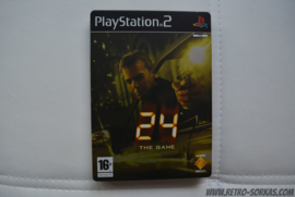24 The Game (Steel Book)