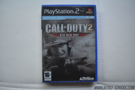 Call of Duty 2 - Big Red One (Collector's Edition)