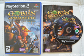 PS2 Goblin Commander