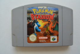 Pokemon Stadium (Cart Only)