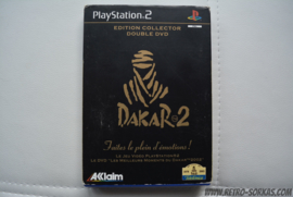 Dakar 2 (Collector's Edition)
