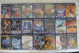 PS2 Subsets