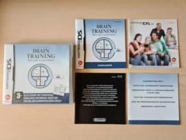 DS Brain Training CIB
