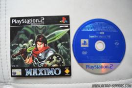 OPM2 - #10 Maximo