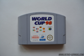 World Cup 98 (Cart Only)