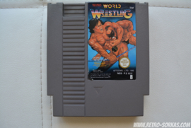 NES World Wrestling