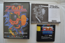 Zool (Complete)