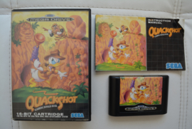 QuackShot (Complete)
