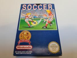 NES Soccer