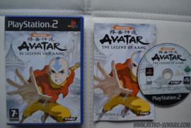 Avatar - De Legende van Aang