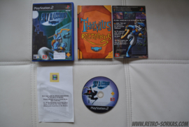 Sly Raccoon  (Mint Condition)