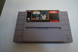 SNES USA Super Star Wars (cart only)