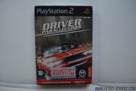 Driver - Parallel Lines (Steel Book)