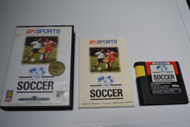 MD International Soccer
