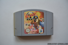 Blast Corps (Cart Only)