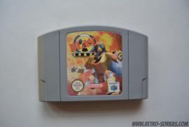 ► Nintendo 64