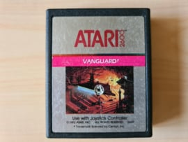 Atari Vanguard Cart Only