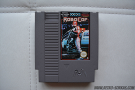 Robocop (mark on bottom of the case)