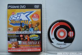 PSWorld DVD