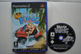 Beach King Stunt Racer (without Manual)