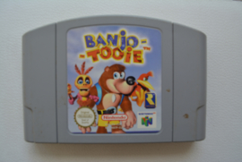 Banjo-Tooie (Cart Only)