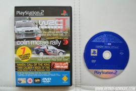 UK OPM2 Demo Disk 27