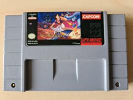 SNES USA Aladdin (cart only)
