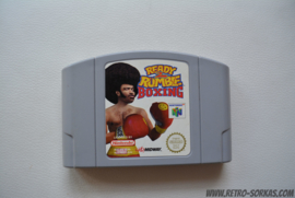 Ready 2 Rumble Boxing (Cart Only)