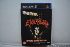 Evil Dead Special Movie Edition (Slipcase)