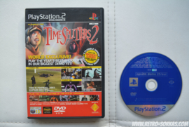 UK OPM2 Demo Disk 25