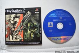 OPM2 - #04 Metal Gear Solid 2