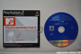 OPM2 - #02 MTV Music Generator 2