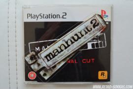 PS2 Promo Manhunt