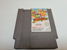 NES Duck Tales PAL-B EEC