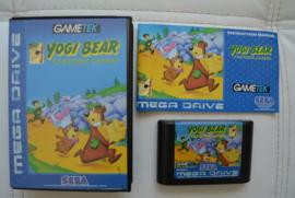 Yogi Bear (Complete)