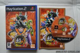 PS2 Super Dragon Ball Z