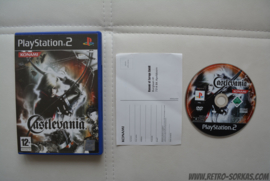 Castlevania (no Manual)