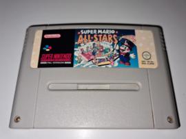 SNES Super Mario All-Stars