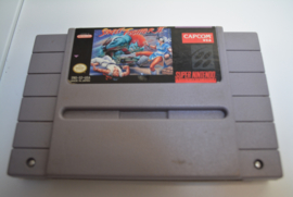 SNES USA Street Fighter 2 (cart only)