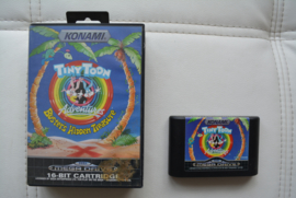 Tiny Toon Adventures - Busters Hidden Treasure (Boxed)