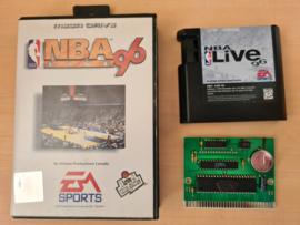 MD NBA Live 96